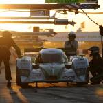 """Sebring 12 Hours 2012 Pit Action"" by roadandtrackphotos"