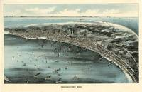Provincetown Bird's Eye View C. 1910
