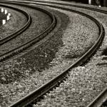"""""""The Tracks"""" by raetucker"""