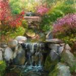 """Water Garden"" by blaney"