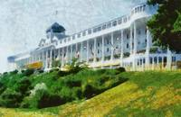 Grand Hotel Mackinac Island ll