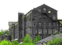 Barbour Mill