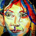 """""""Self Portrait"""" by helenkawierzbicki"""