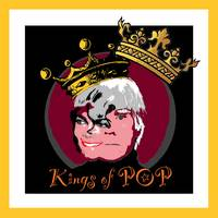 MICHAEL JACKSON / WARHOL - KINGS OF POP 2