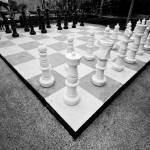"""""""Giant Chessboard"""" by me9"""