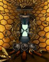 Bees in Time