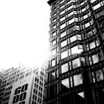 """Reliance Building"" by NCCreations"