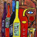 """Eyes Wine"" by MaggieBernet"