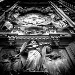"""""""Church Doors on the Duomo"""" by me9"""