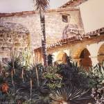 """The Cactus Courtyard"" by DavidLloydGlover"