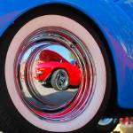 """Antique Car Reflections"" by Vince-McCall-Photography"