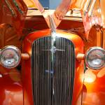 """Gull Wing Hood Doors"" by Vince-McCall-Photography"