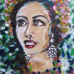 """Janet America Flores"" by janetamerica"