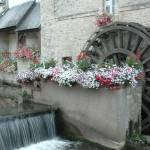 """Bayeux Waterwheel"" by MDAngiola"