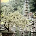 """Tirta Gangga Water Palace"" by EdmundLowe"