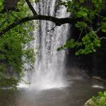 """RAINBOW FALLS 2012 249"" by photographybydonna"