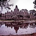 """Bayon"" by VCSPhotography"