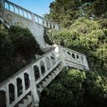 """stairway to prison"" by crystalliora"