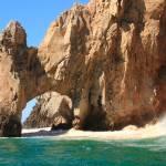 """""""El Arco, Cabo San Lucas, Mexico"""" by RoupenBaker"""