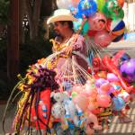 """Toy Vender in San Jose del Cabo Mexico"" by RoupenBaker"