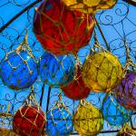 """Fishing Net Floats"" by PaulGaitherPhotography"