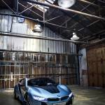 """BMW i8 Concept Vertical 2012"" by roadandtrackphotos"