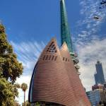 """Bell Tower Perth"" by bloodychad"