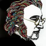 """John Lennon"" by bengman007"