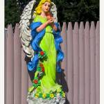 """""""Angel Vernacular Statue"""" by CuriousEye"""