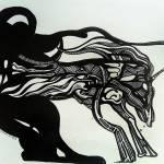 """Horseman"" by bengman007"