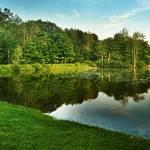 """Lake Reflections"" by steveondrusphotography"