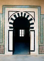 Doorway at Mosque