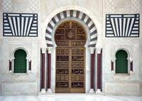 Mausoleum Doors