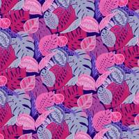 Monstera Mix (pink)