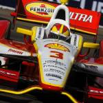 """IndyCar St. Petersburg 2012 Helio"" by roadandtrackphotos"