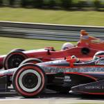 """IndyCar Barber Motorsports Park 2012"" by roadandtrackphotos"