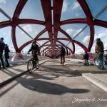 """The Peace Bridge"" by JAS_Photo"