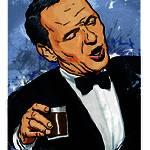 """""""Frank Sinatra"""" by tBaneArt"""