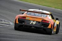 Grand Am at Barber Motorsports Park 2012
