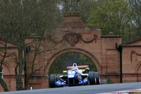 British F3 International 2012
