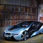 """BMW i8 Concept POTM 2012"" by roadandtrackphotos"