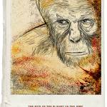 """Rise of the Planet of the Apes"" by shonarain"