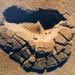 """His Footprint"" by ralphnelsen"