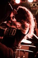 Levi Benton, Miss May I
