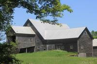 East View barn