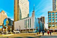 Manhattan LDS Temple