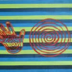 """""""a hand somewhere"""" by jeremygwa"""