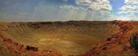 Crater_Park_Panorama HDR