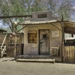 """Go Directly to Jail Do Not Pass Go!  Goldfield, AZ"" by jkphotos"