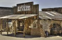 The Livery  Goldfield, AZ